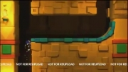 صحنه هایی از بازی سونیک در دنیای گمشده در تابستان سونیک