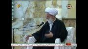 فیلم سخنرانی/ از شیعیان عراق تا امنیت از موشک های صدام !