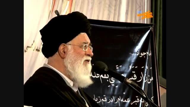 بیداری اسلامی تجلی انقلاب اسلامی| ظهور عظمت اهل بیت