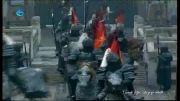 سریال افسانه جومونگ سواره نظام آهنین در سریال افسانه جومونگ