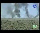 تصاویری تکان دهنده از جنگ