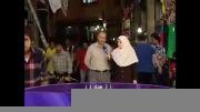 ماجرای بریدن دماغ لوطی صالح توسط آغا محمدخان!