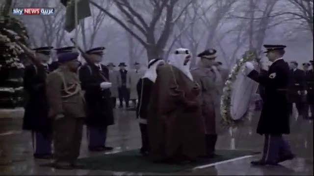 گزارشی درباره روابط عربستان و امریکا