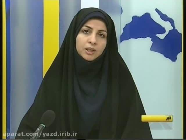 پذیرایی یزدی ها در کربلا از عزاداران حسینی