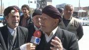 مردم کامیاران در مسیر انصراف یا ثبت نام یارانه نقدی