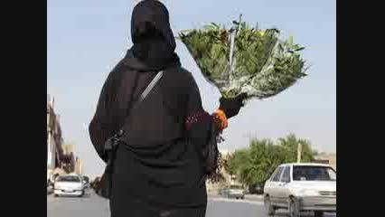 مردم مظلوم خوزستان که از دارایی خود نمیتوانند استفاده ک