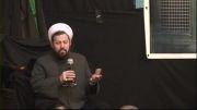 حدیث جعلی درمورد پیامبرگرامی اسلام آیت الله هاشمی1391