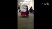 آبرو ریزی در انتخابات نمایشی شوراها در جمهوری آذربایجان