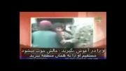 گریه ی جوان تروریستی و التماس برای نرفتن برای حمله ی انتهاری