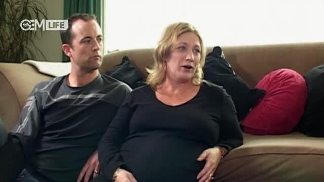 مستند از تولد تا 5 سالگی دوبله فارسی - بارداری و نوزادی