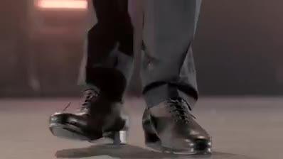 کریستیانو و تبلیغ کفش برند CR7