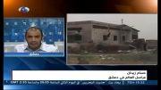 دلیل انفجار هتل و آثار تاریخی شهر حلب