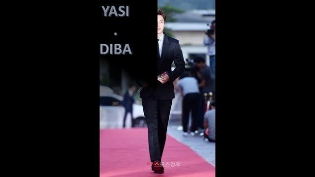 عکسهای مین هو در مراسم seoul international drama awards
