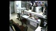 دزدی در لوازم خانگی در ایران