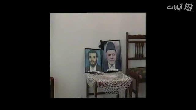 محمدحسین درفشی