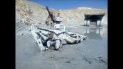 حادثه در معدن مس سرچشمه