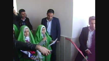 خوش آمد گویی طنین عابدی به  آقای علی ربیعی - وزیر تعاون