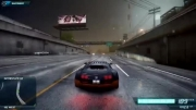 خودروی بوگاتی در بازی most wanted 2