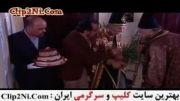 رقص هادی كاظمی و جواد عزتی