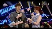 (3)مجری گری چانیول از exo