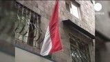 قطع روابط دیپلماتیک ارمنستان و مجارستان