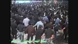 نوحه ی حضرت علی اصغر(ع)- ایمان میرشکاری