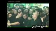 نوحه زیبای مظلوم حسین از استاد سید محمد عاملی