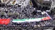 گزارش حواشی جالب راهپیمایی قدس مشهد آستان قدس رضوی