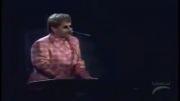 اجرای stan امینم در grammy awards 2001
