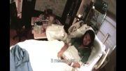 گفتگوی نینا فام پرستار مبتلا به ابولا با پزشک خود