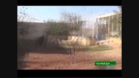 طرح استفان دی میستورا برای نجات تروریست ها در حلب