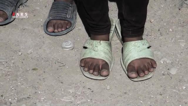 اینجا فلسطین نیست -اینجا پاتخت ایران است