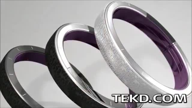 گجت دستبند هوشمند - زوم تک