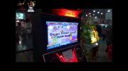 بازی جذاب DDR تعامل جسم و ذهن برای اولین بار در ایران-قسمت 3