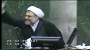 دفاع علی خانی از میر حسین موسوی در مجلس