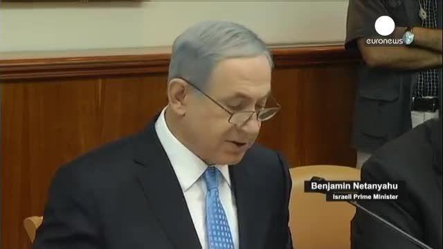 """اسراییل در گزارشی جنگ غزه را """"قانونی و مشروع"""" دانست"""