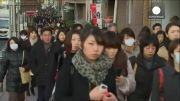 ژاپن هم دچار رکود اقتصادی شد