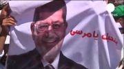 زهر چشم هواداران مرسی از مخالفان