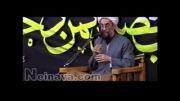 حجت الاسلام رسول شریفیان - نفس رسول خدا
