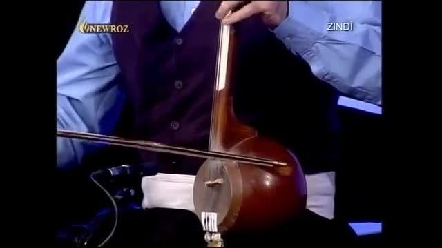 موسیقی لری - استکهلم