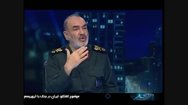 دلیل افزایش شهدای مدافع حرم و مستشاران ایرانی؟