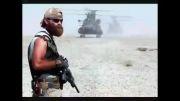 نیروهای ویژه ارتش آمریکا در افغانستان