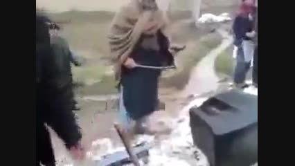 خریت وهابیون سلفی-سوریه-عراق-داعش