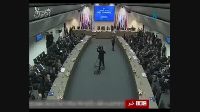 روابط ایران و عربستان از نگاه تفرقه افکنانه بی بی سی