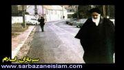 امام خمینی(ره) - آمریکا هیچ غلطی نمیتواند بکند