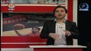 آخرین اخبار فوتبال ایرانl از ترس پروین از هواپیما تا لباس خاص قلعه نویی
