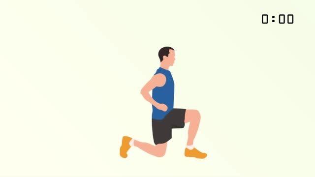 12 تمرین مناسب ورزش روزانه