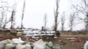 درگیری های اوکراین