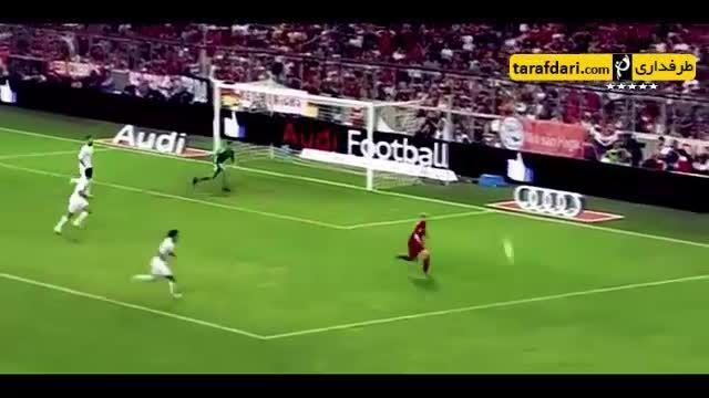 کیلور ناواس،ستاره این روزهای رئال مادرید