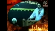 اشعار زیبای مرحوم محمد رضا آغاسی در مدح حضرت علی (ع)